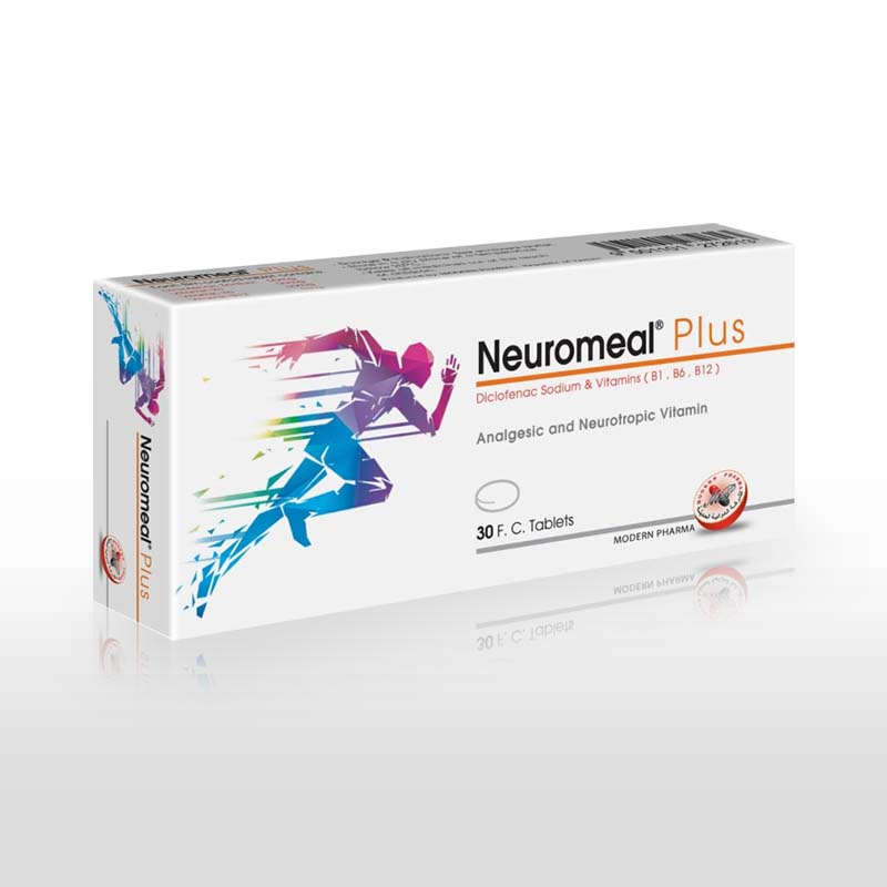 Neuromeal plus
