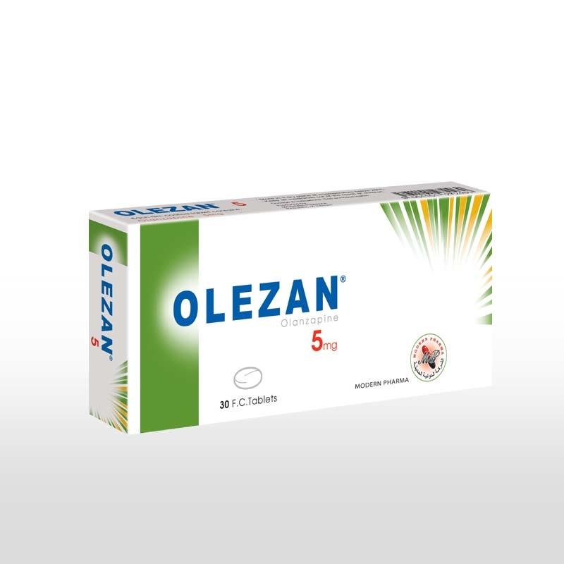 Olezan  5