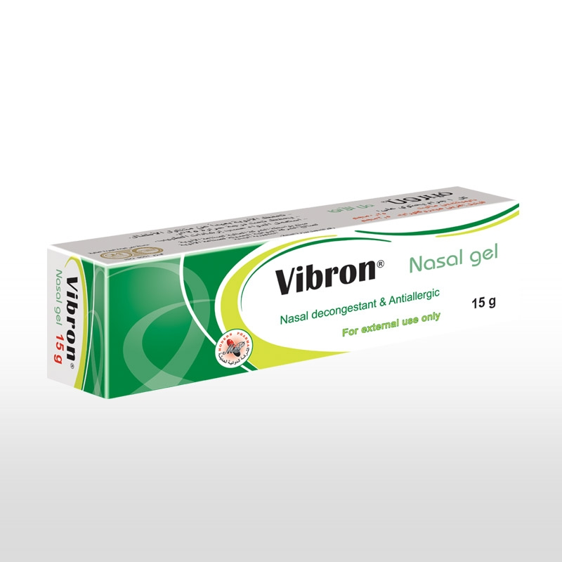 VIBRON  0.25