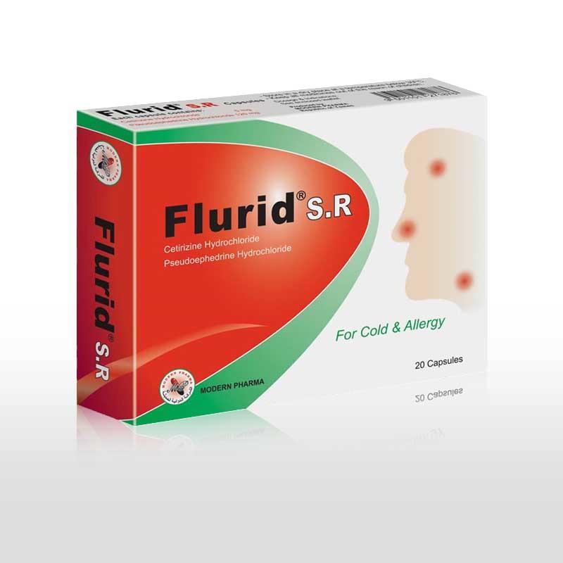 FLURID S.R