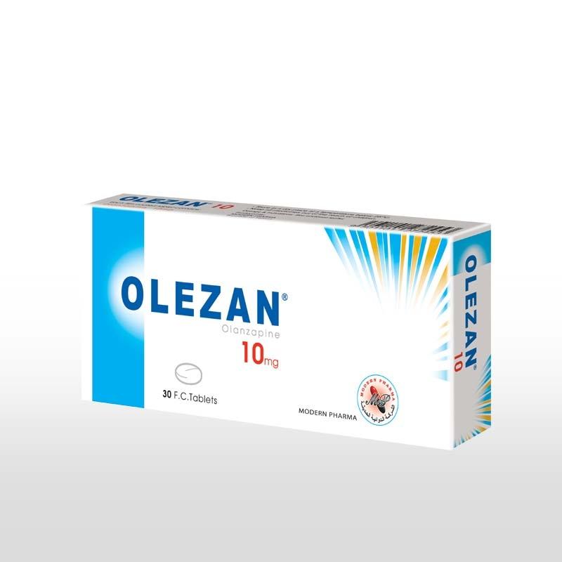 Olezan  10